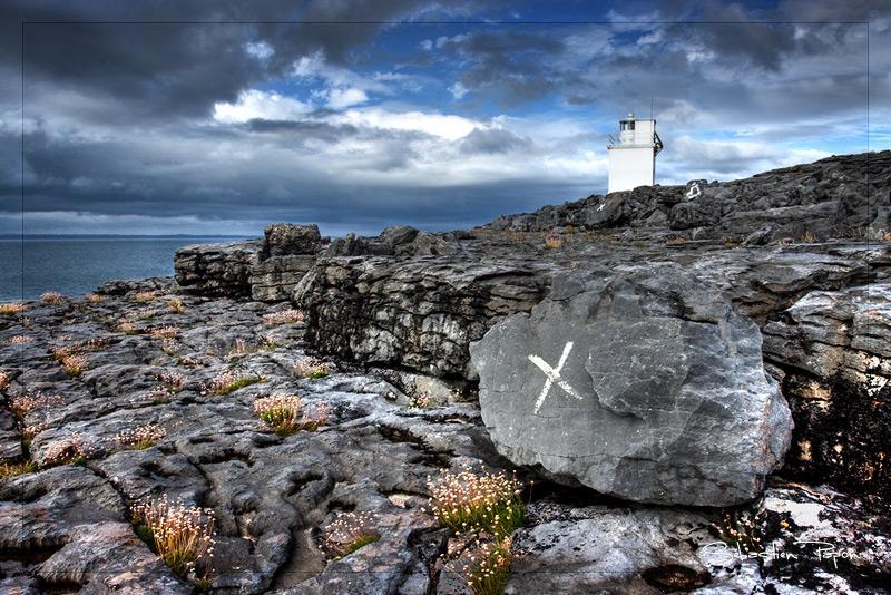 Burren Lighthouse II