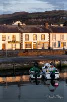 Carnlough Harbour II