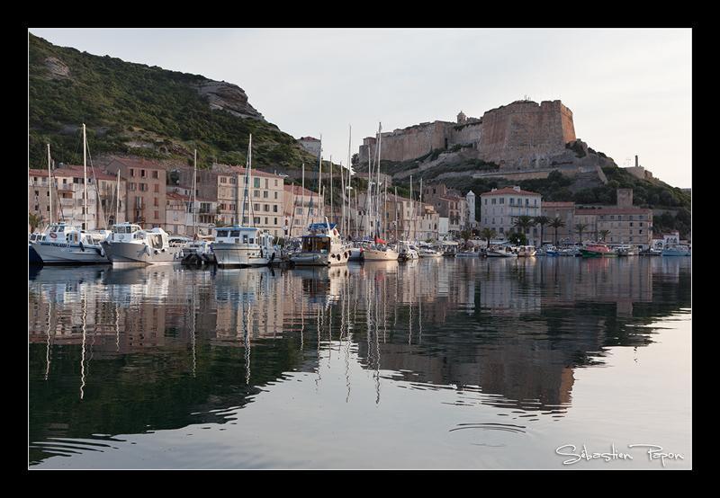 Port de Bonifacio 02