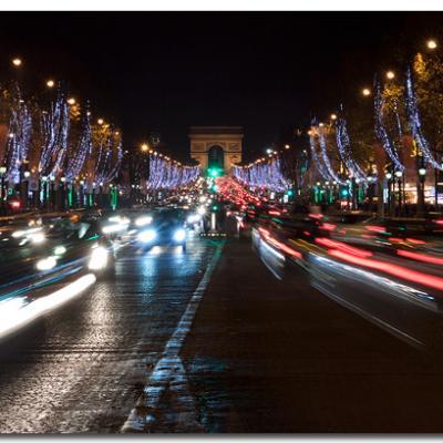 Champs Elysées 02