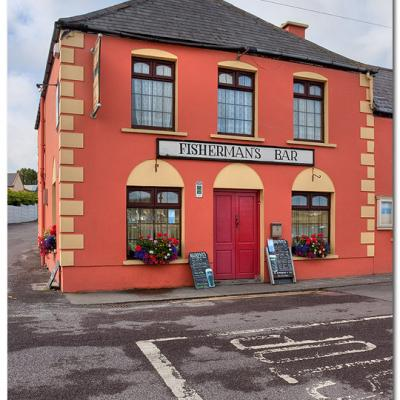 Portmagee Pub