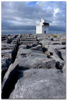 Burren Lighthouse 04