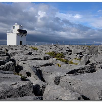Burren Lighthouse 03