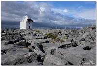 Burren Lighthouse 03
