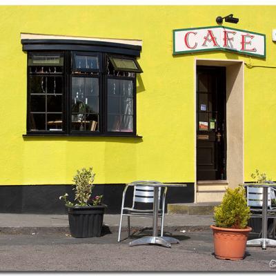 Yellow Café
