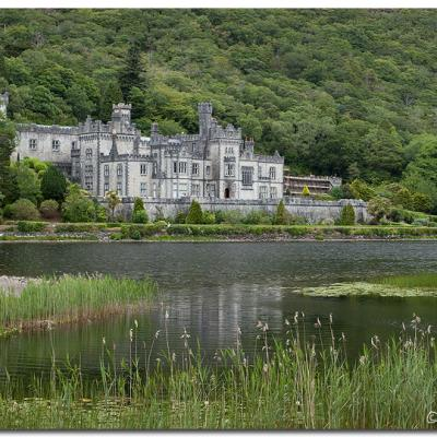 Abbey of Kylemore