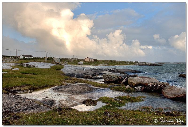 Connemara Seasight 2