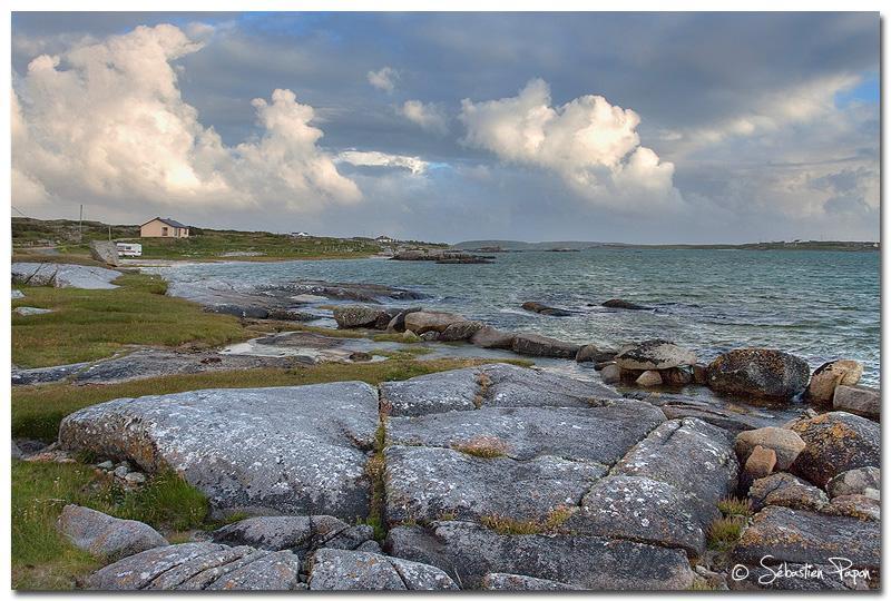 Connemara Seasight