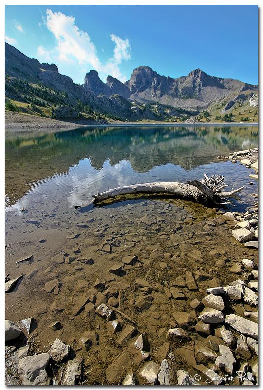 Lac d'Allos 04