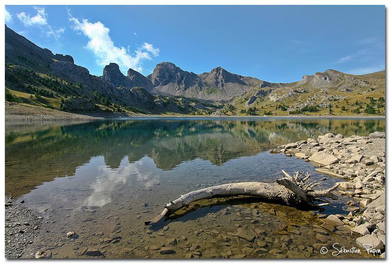 Lac d'Allos 02