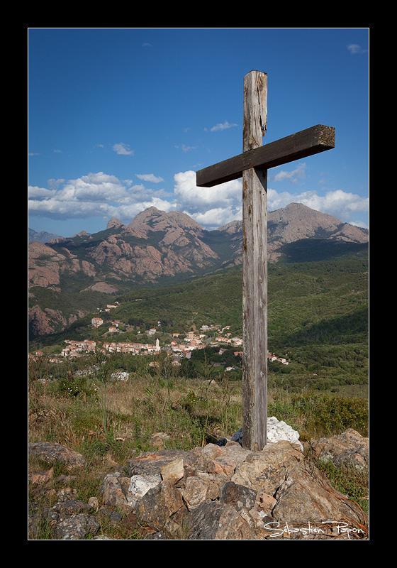 Croix de Piana