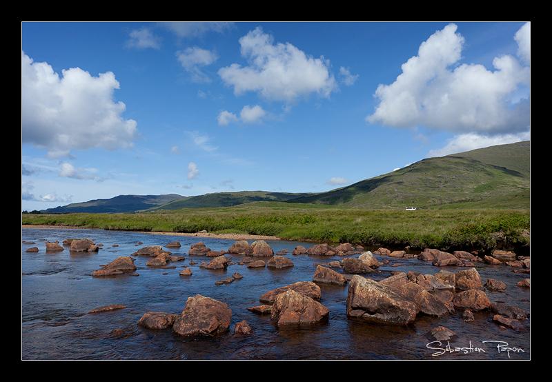Loch Scridain