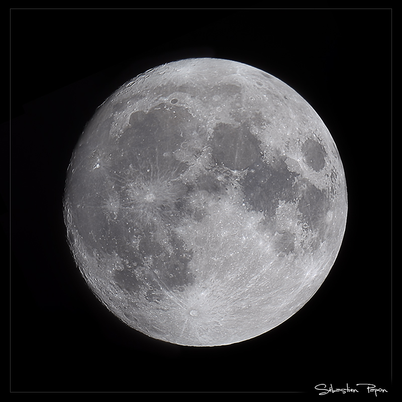 Lune 95%