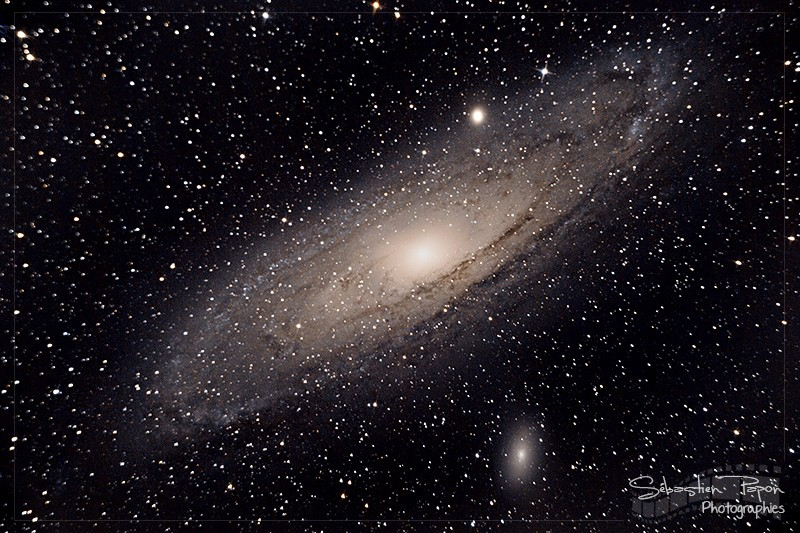 M31 - Andromède