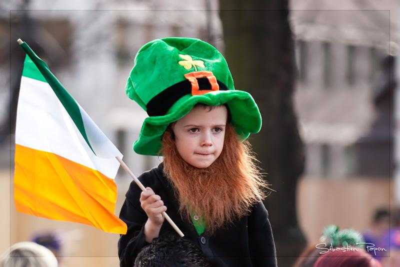 Little Irish 6