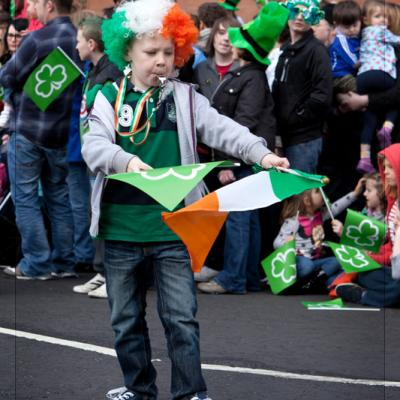 Little Irish 4