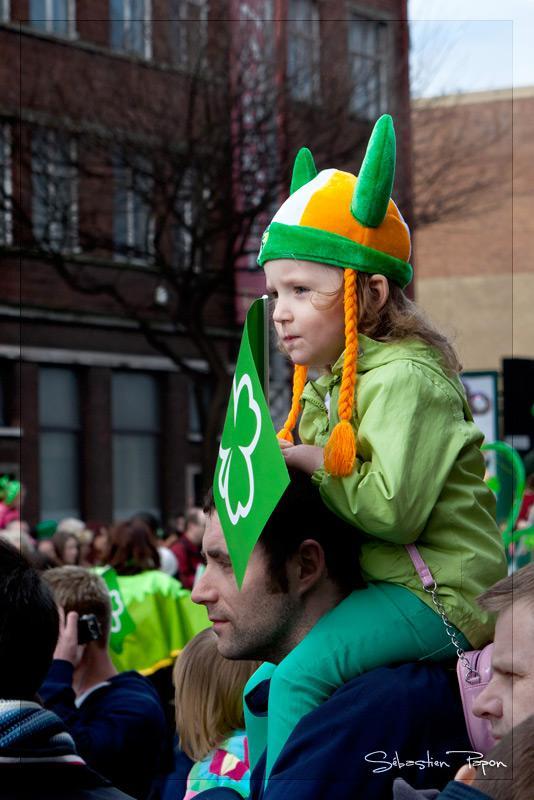 Little Irish 2