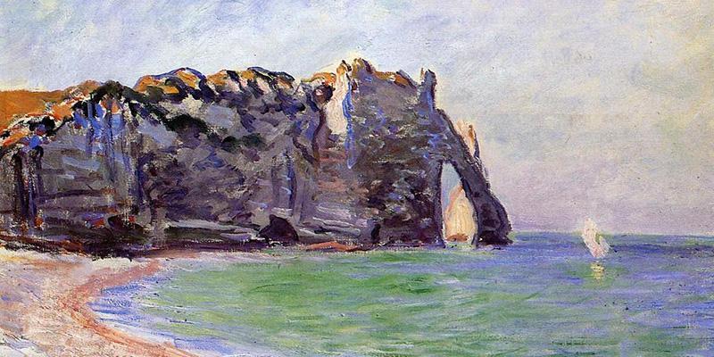 Monet 800